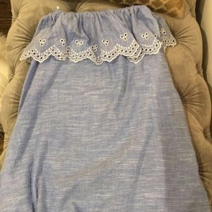 Dresses & Skirts - Cute little brunch dress